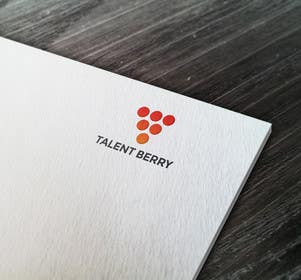 #18 for TalentBerry Logo by nusrathjahan203