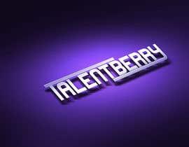 #25 for TalentBerry Logo by mdarifjawad