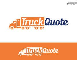 #2 for Truck Quote logo by Jevangood