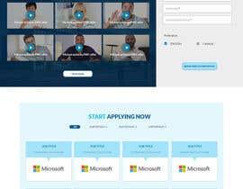 #97 for Design an awesome Website Mockup! by SamiraSarwar