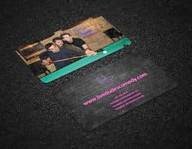 #19 for Design some Business Cards by AimeagerKRF