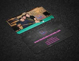 #22 for Design some Business Cards by AimeagerKRF