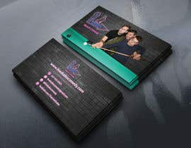 #36 for Design some Business Cards by idesign4usl