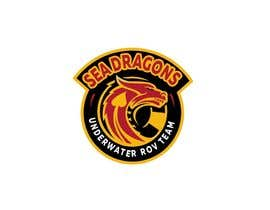 "#28 for Design a Logo for underwater ROV team called the ""Sea Dragons"" by graphicmaker001"