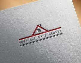 #22 for Your Mortgage Broker Logo Design by rashedkhanmenon