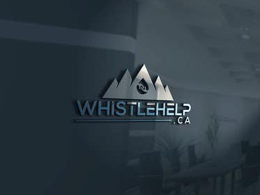 #79 for WHISTLEHELP.CA Logo Competition by immuradahmed