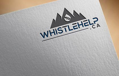 #80 for WHISTLEHELP.CA Logo Competition by immuradahmed