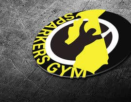 #12 for 'old school logo' for local gym by mondalgraphic