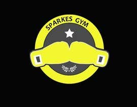 #2 for 'old school logo' for local gym by mubeyafirat