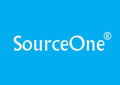 #2 for Design a Logo for SourceOne by Masudrana659691