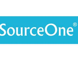 #38 for Design a Logo for SourceOne by riadrudro8