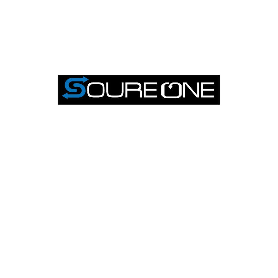 Contest Entry #25 for Design a Logo for SourceOne