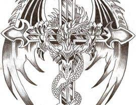 #2 for Tattoo by xangerken