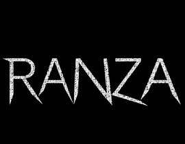 #146 for Design a Logo For RANZA by farzanamim333
