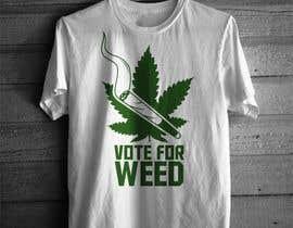 #124 cho Every Drug T-shirt Design We Like Will Receive $20.00 bởi alok95