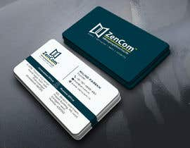 #24 for Design visiting card by yeadul