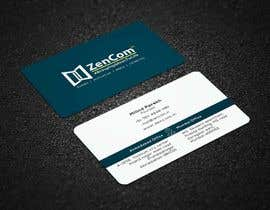 #33 for Design visiting card by yeadul
