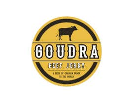 #4 for Logo for beef jerky brand by sddash