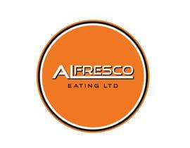 #16 for Design a Logo for Alfresco Eating Ltd by sagor01716