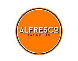 #7 for Design a Logo for Alfresco Eating Ltd by salmandalal1234