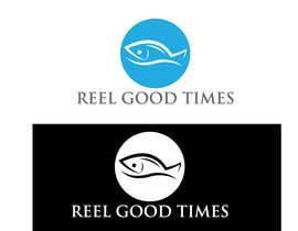 #41 for Design Logos For Fishing Group by SheponHossain