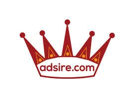 #41 for Design a logo for Adsire.com by FarukRaj24