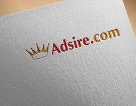#43 for Design a logo for Adsire.com by FarukRaj24