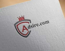 #23 for Design a logo for Adsire.com by BlackHatBD123