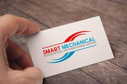 #1037 for Company Design a Logo by parththakur