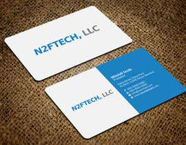 #16 for Design some Business Cards by mahmudkhan44