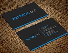 #25 for Design some Business Cards by mahmudkhan44