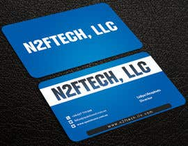 #43 for Design some Business Cards by Hridoy142