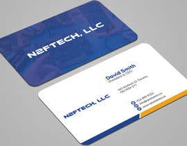 #23 for Design some Business Cards by mehfuz780
