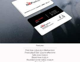 #40 for Design some Business Cards by vectorhive