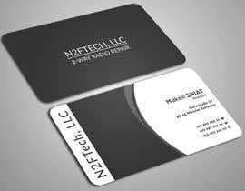 #46 for Design some Business Cards by banglazone