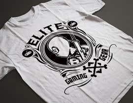 #101 for Design a T-Shirt by nobelahamed19