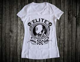 #110 for Design a T-Shirt by nobelahamed19