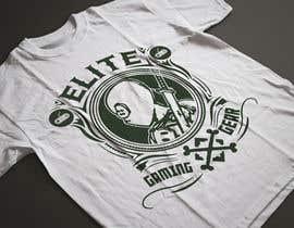 #113 for Design a T-Shirt by nobelahamed19