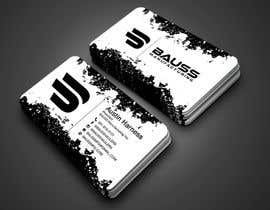 #154 for Design some Legal Business Cards by SumanMollick0171