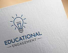 #217 for WAG Educational Engagement Logo Design by mdaminulislam131