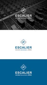 #166 for Design a Logo for a ''Records Label/Company'' by logoart5
