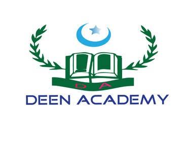 #20 for Islamic Logo -  Deen Academy by sayedsohel2017