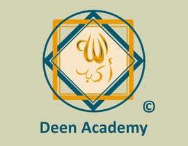 #5 for Islamic Logo -  Deen Academy by omarhegazyx