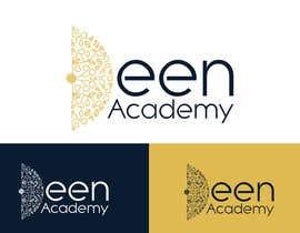 #11 for Islamic Logo -  Deen Academy by threebee