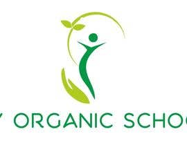 #2 for logo redesign for 'My Organic School'. by creativeedge21