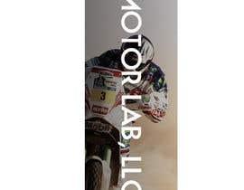 #11 for Motorcycle shop swooper banner design by avinaykumarweb