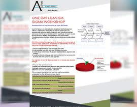 #26 for Design a Flyer by Taravsmemo