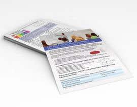 #13 for Design a Flyer by joymarma11