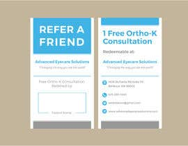 #100 for Design some Referral based Business Cards by lounzep