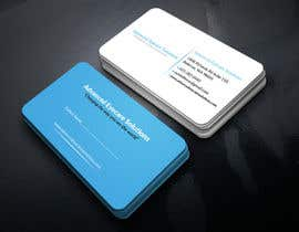 #87 for Design some Referral based Business Cards by bismillahit